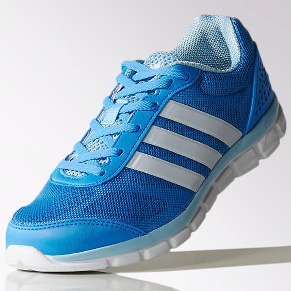 Кроссовки для бега Adidas Breeze 201 Как начать бегать