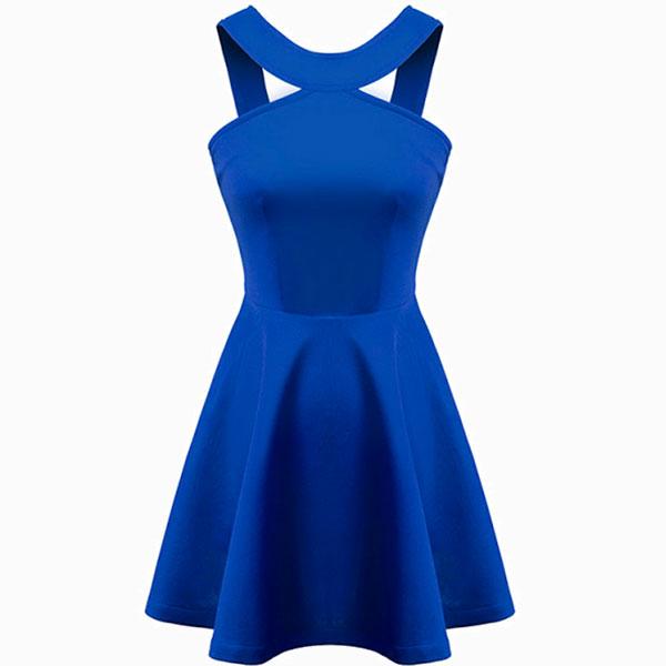 Платье Romwe 900 руб 7 вещей, на которые не стоит тратить больше 1 500 рублей