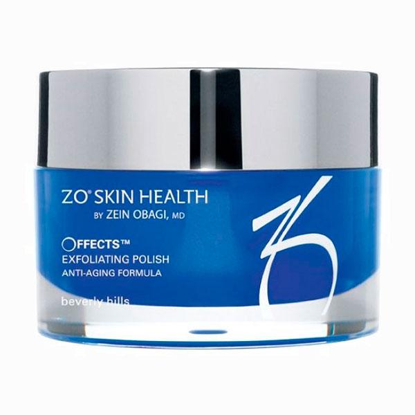 Полирующее средство с отшелушивающим действием Offects Exfoliating Polish от ZO Skin Heаlth 4 200 руб.  6 лучших марок известных дерматологов