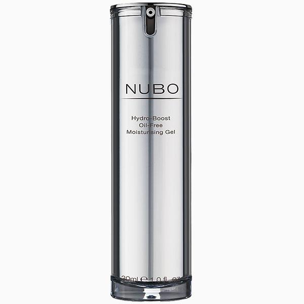 Сыворотка для лица и шеи NuBo Hydro Boost Oil Free Moisturising Gel от NuBo 4 800 руб. Лучшие сыворотки с гиалуроновой кислотой