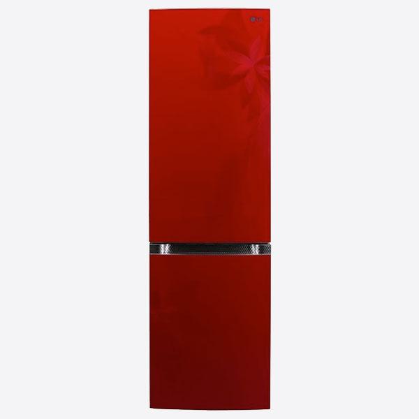 Холодильник Клубничный «фреш»: цветная бытовая техника – тренд сезона