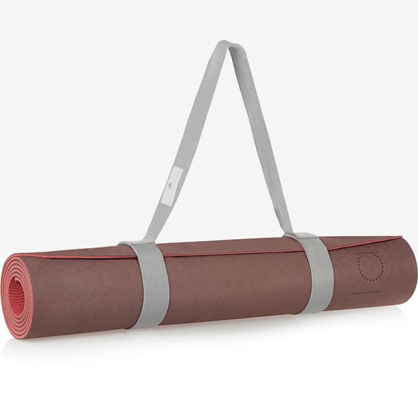 Коврик для йоги Adidas by Stella McCartney Где купить самый стильный коврик для йоги