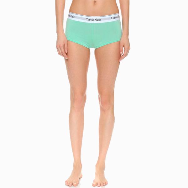 Трусики-шорты Calvin Klein Underwear