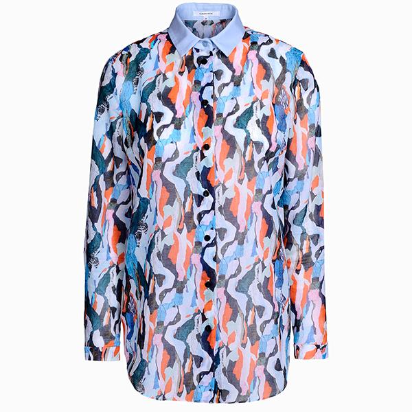 Рубашка Carven
