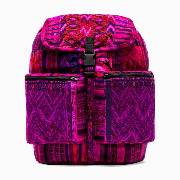Рюкзак Santiago  9 вещей с распродаж, которые мы будем носить в отпуске