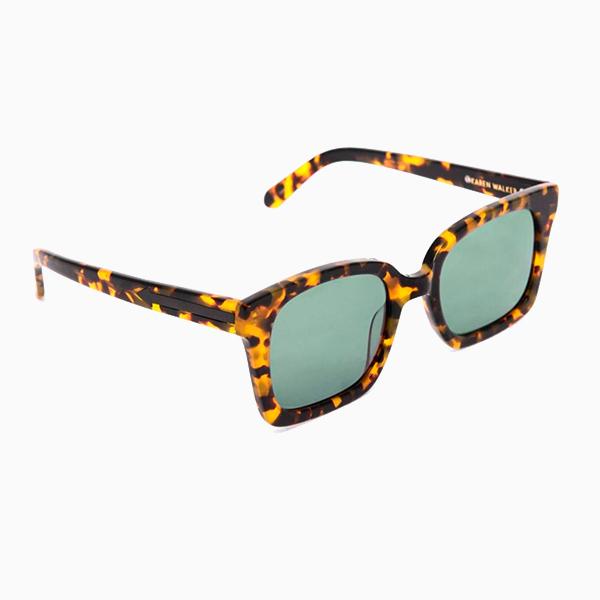 Солнечные очки Karen Walker 9 вещей с распродаж, которые мы будем носить в отпуске