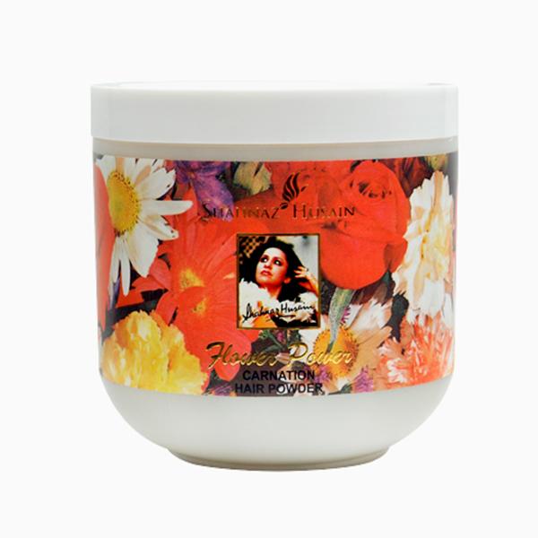 Порошок для волос лечебный Shahnaz Shahnaz Ayurvedics Где и зачем покупать аюрведическую косметику